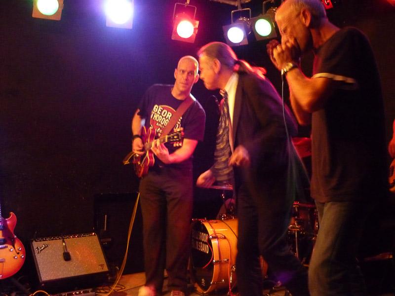 Billbrook Bluesband