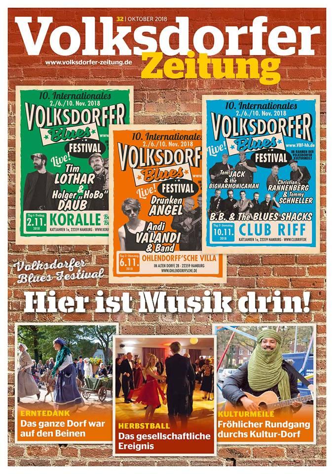 Volksdorfer Zeitung