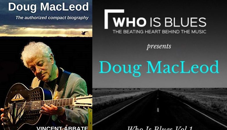 Book Trailer Doug Mc Loud 2018