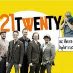 20.03.2019 – 21twenty and the Big Harmonicaman – HumpDayBlues