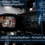 20.05.2019 – Fernant Zeste – HumpDayBlues – Ohlendorff'sche Villa