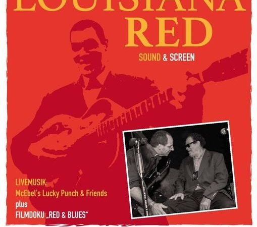 Tribute to Louisiana Red